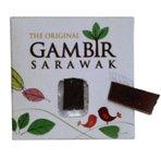 Gambir Sarawak - Small Bark