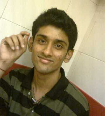 Raju from New Delhi, India Used Gambir Sarawa