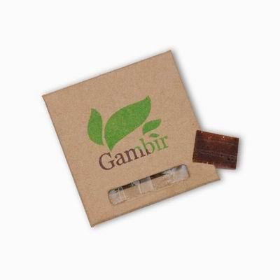 Know About Gambir Sarawak